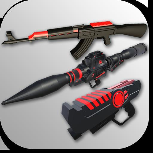 RealTag Multiplayer AR FPS   Apk Pro Mod latest 4.7.5