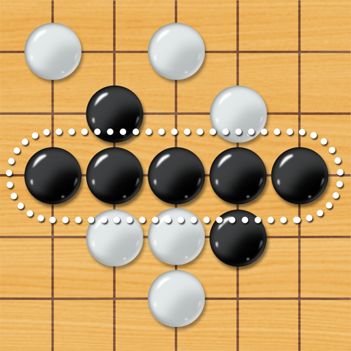 Renju Rules Gomoku   Apk Pro Mod latest 2020.12.08