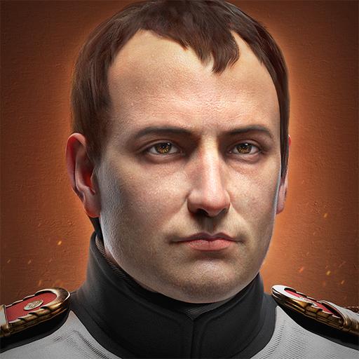 Rise of Napoleon: Empire War  Apk Mod latest 0.7.0