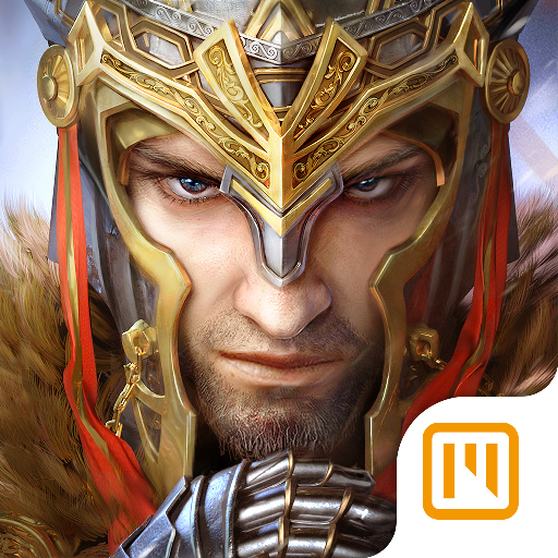 Rise of the Kings  1.8.4 Apk Mod (unlimited money) Download latest