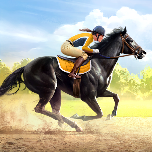 Rival Stars Horse Racing 1.21 Apk Mod (unlimited money) Download latest