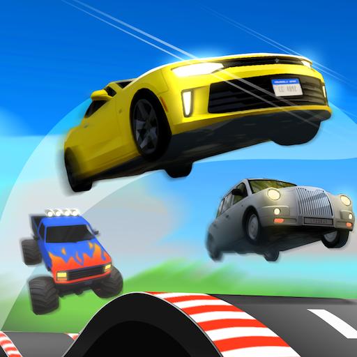 Road Hills IO  Apk Pro Mod latest 1.0.8
