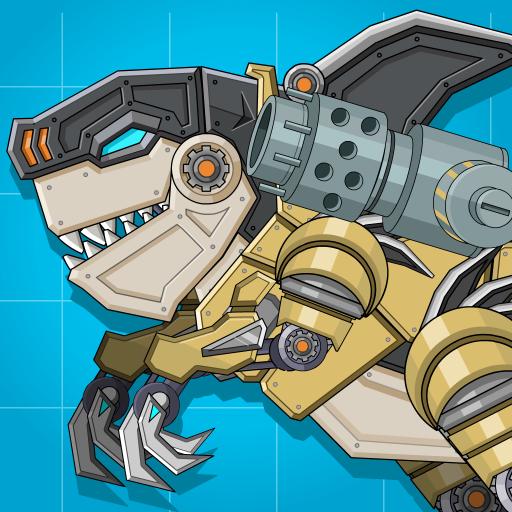 Robot Shark Attack Apk Pro Mod latest