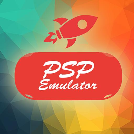 Rocket PSP Emulator for PSP Games Apk Pro Mod latest 4.0