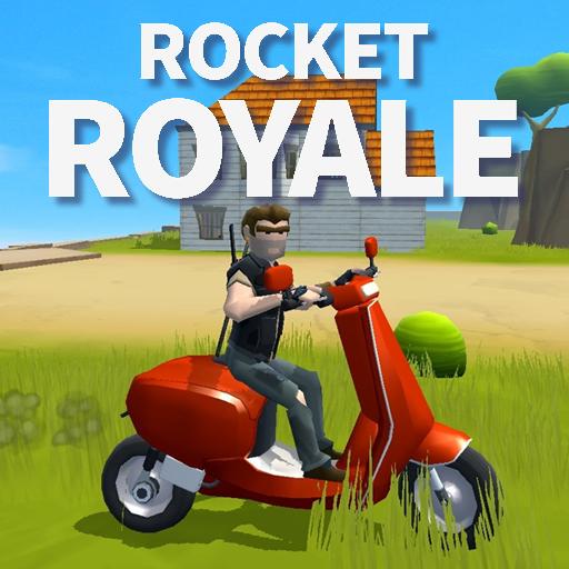 Rocket Royale 2.2.1 Apk Mod (unlimited money) Download latest