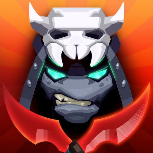 Rogue Idle RPG: Epic Dungeon Battle  1.6.1 Apk Mod (unlimited money) Download latest