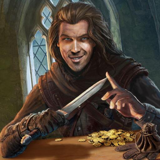 Rogue's Choice: Choices Game RPG Apk Pro Mod latest 5.9