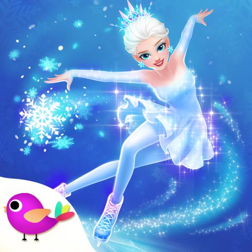 Romantic Frozen Ballet Life 1.1.6 Apk Mod (unlimited money) Download latest