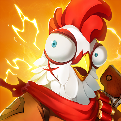 Rooster Defense  2.18.4 Apk Mod (unlimited money) Download latest