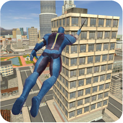 Rope Hero: Vice Town 5.5.2 Apk Mod (unlimited money) Download latest