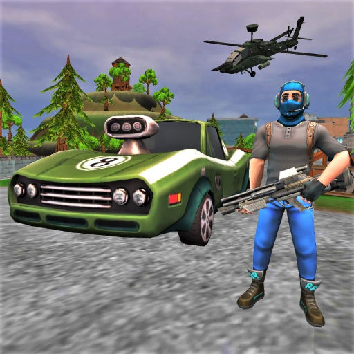 Royal Battletown   Apk Pro Mod latest 3.7