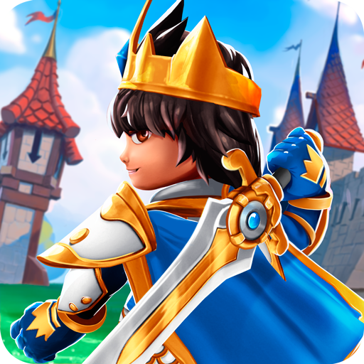 Royal Revolt 2: Tower Defense RTS & Castle Builder  7.0.2 Apk Mod (unlimited money) Download latest