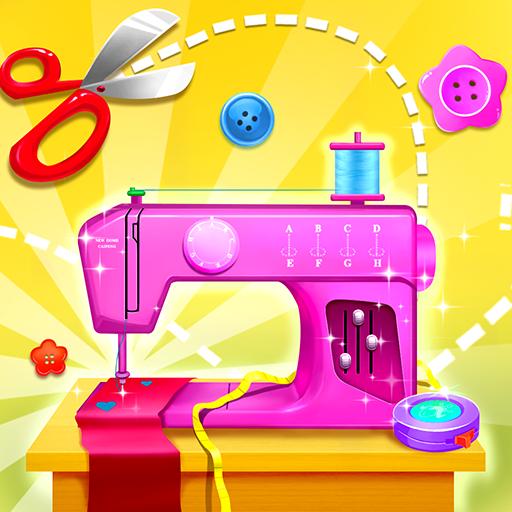 🤴✂️Royal Tailor Shop 2 – Prince Clothing Boutique Apk Mod latest 3.2.5038
