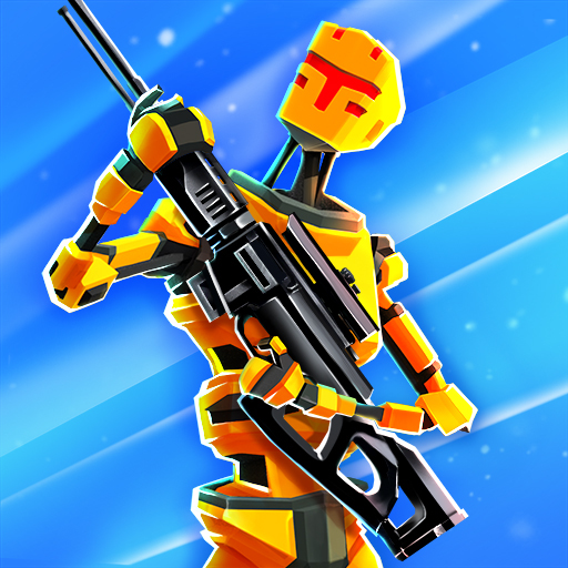 Royale Legends: AWP Shooting Sniper Mode Games Apk Pro Mod latest 1.8.18