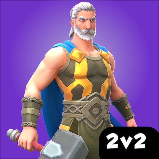 Rumble Arena – Super Smash Legends  Apk Pro Mod latest 2.3.1