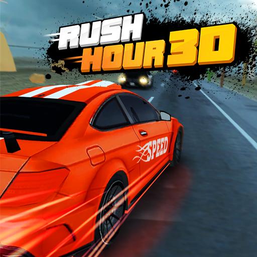 Rush Hour 3D  20210330 Apk Mod (unlimited money) Download latest