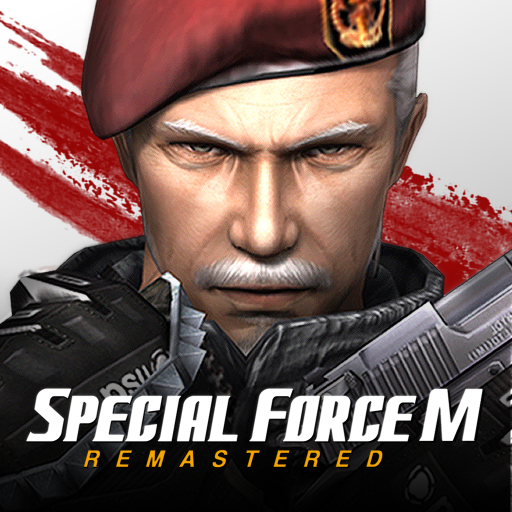 SFM (Special Force M Remastered) Apk Mod latest 0.1.6