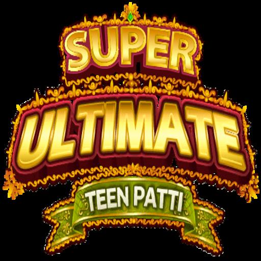 SUTP(Super Ultimate Teen Patti)   Apk Pro Mod latest 5.7