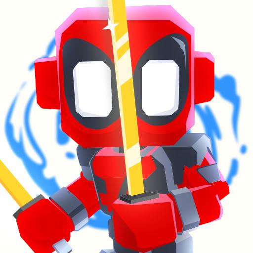 Samurai Flash  Apk Pro Mod latest 2.0.28