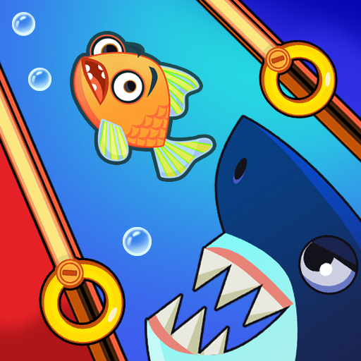 Save The Fish!  1.2.2 Apk Mod (unlimited money) Download latest