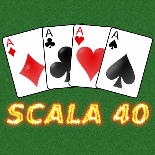 Scala 40   Apk Pro Mod latest 1.0.16
