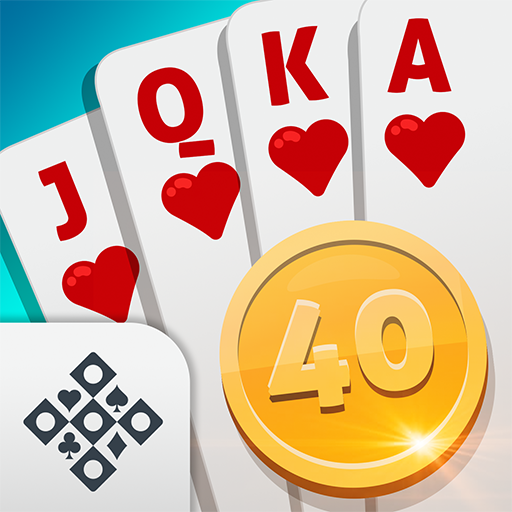 Scala 40 Online – Free Card Game 106.1.20 Apk Mod (unlimited money) Download latest