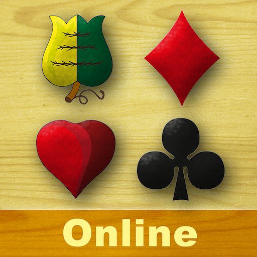 Schnapsen, 66, Sixty-Six – Free Card Game Online Apk Pro Mod latest 2.96