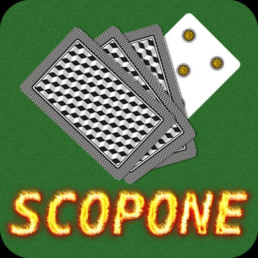 Scopone Apk Pro Mod latest 2.4.28