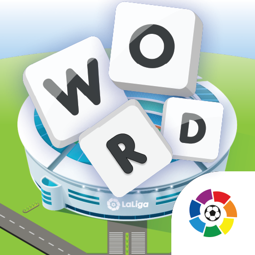 Score Words LaLiga Word Search Game   Apk Pro Mod latest 1.3.1