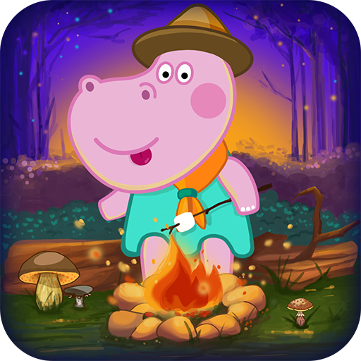 Scout adventures. Camping for kids Apk Pro Mod latest 1.0.9