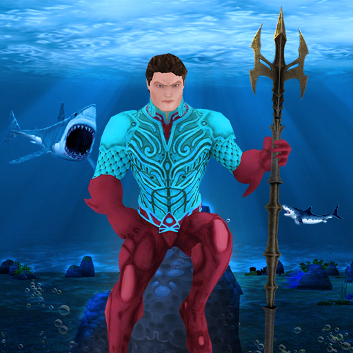 Sea Hero Water Adventure 2.5 Apk Mod (unlimited money) Download latest