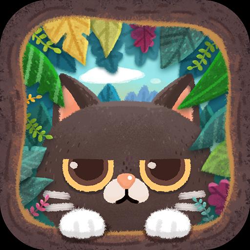 Secret Cat Forest  1.5.15 Apk Mod (unlimited money) Download latest