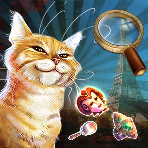 Secrets of Paris Hidden Objects Game 58.0 Apk Mod (unlimited money) Download latest