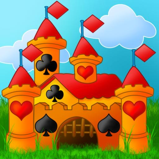 Selective Castle Solitaire Apk Mod latest