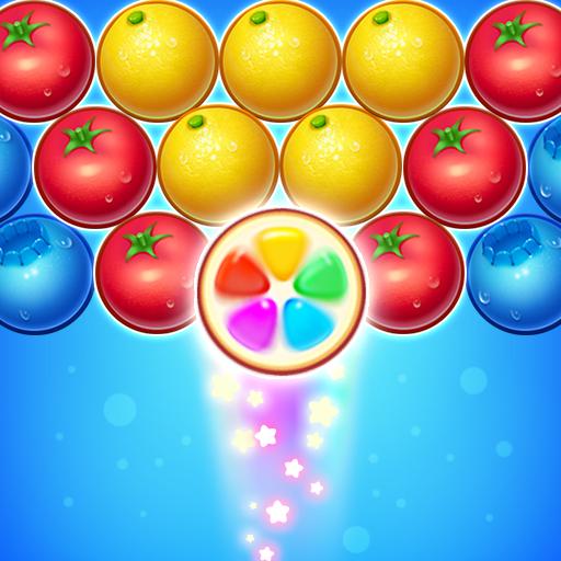 Shoot Bubble – Fruit Splash Apk Pro Mod latest 58.0