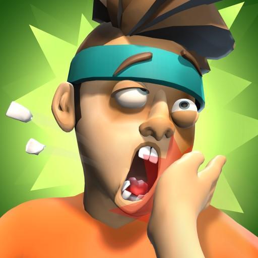 Slap Kings  Apk Mod latest 1.3.1