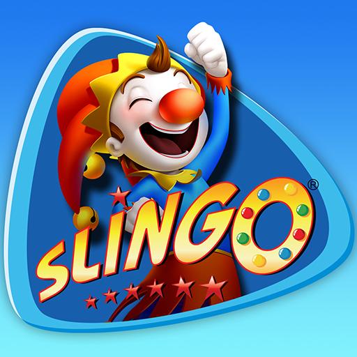 Slingo Arcade Bingo & Slots 21.4.0.1010941 Apk Mod (unlimited money) Download latest