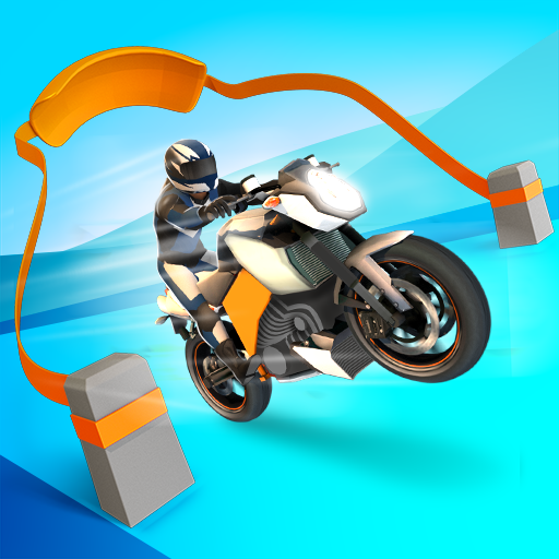 Slingshot Stunt Biker Apk Pro Mod latest 1.2.0