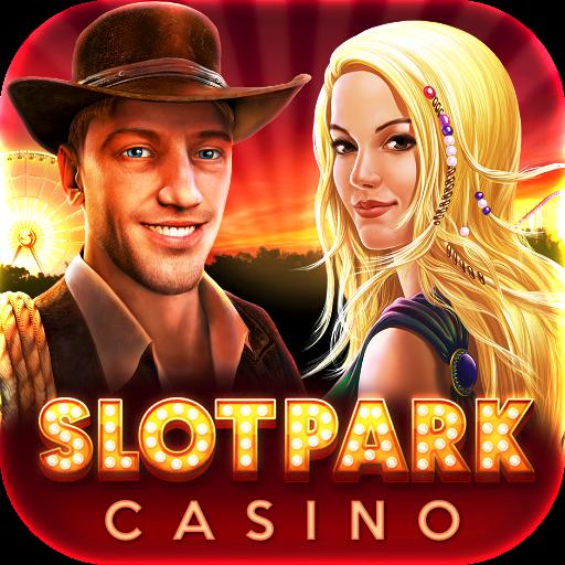 Slotpark Online Casino Games & Free Slot Machine  3.26.0 Apk Mod (unlimited money) Download latest
