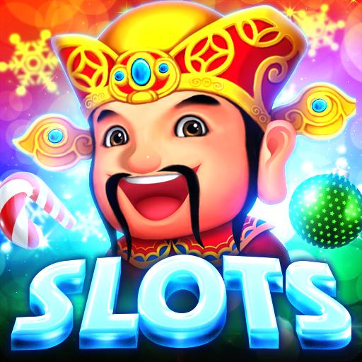 Slots (Golden HoYeah) – Casino Slots 2.8.1 Apk Mod (unlimited money) Download latest