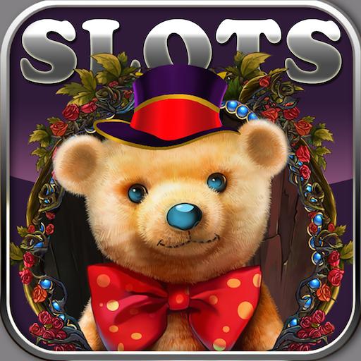 Slots – Magic Puppet Free Online Slot Machines Apk Pro Mod latest 1.6.7