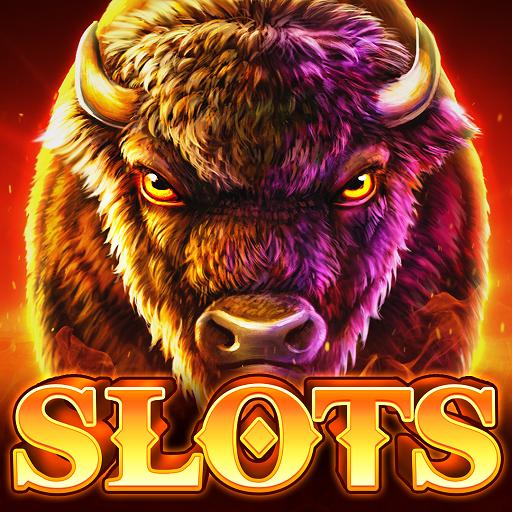 Slots of Vegas  Apk Pro Mod latest 4.26.1
