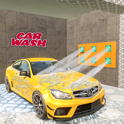 Smart Car wash Workshop: Service Garage 2021   Apk Pro Mod latest 1.5