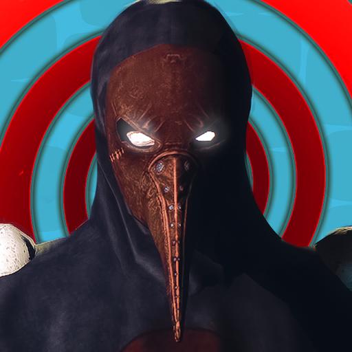 Smiling-X Zero: Classic scary horror game Apk Pro Mod latest