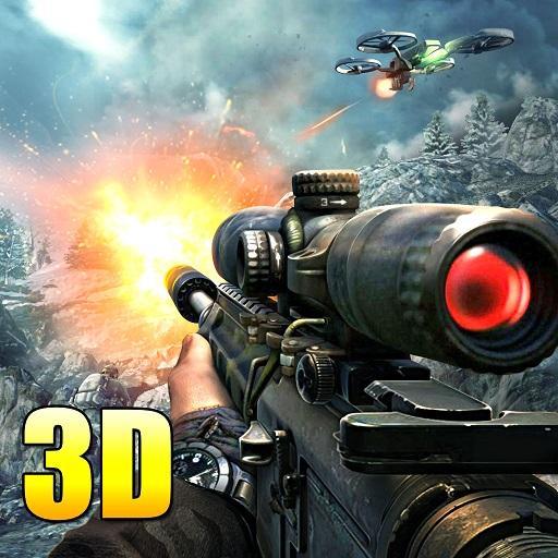 Sniper Online  Apk Mod latest