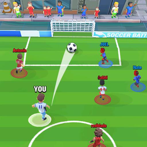 Soccer Battle 3v3 PvP   Apk Pro Mod latest 1.15.3