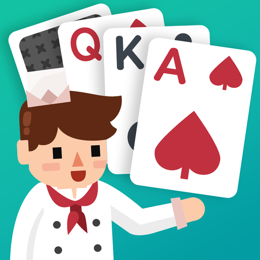 Solitaire : Cooking Tower   Apk Pro Mod latest 1.3.6
