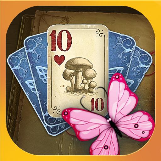 Solitaire Fairytale  2021.10 Apk Mod (unlimited money) Download latest