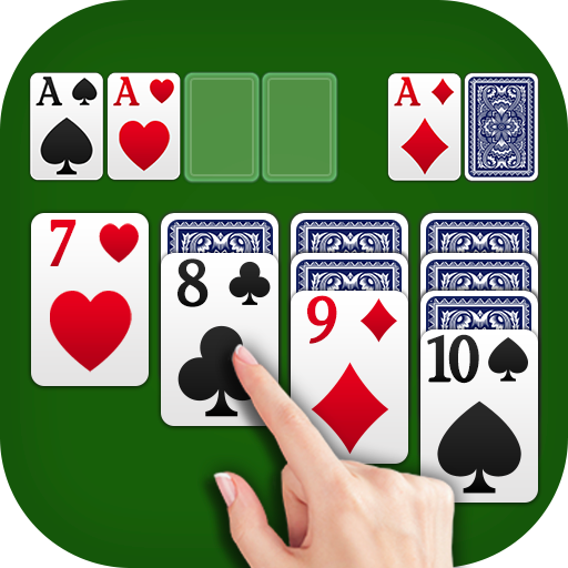 Solitaire – Free Classic Solitaire Card Games  1.9.26 Apk Mod (unlimited money) Download latest
