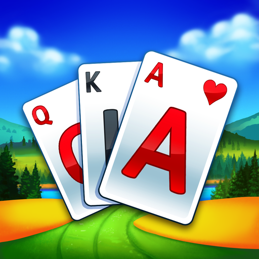 Solitaire Golden Prairies – Harvest and Win! Apk Mod latest